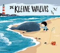 De kleine walvis | Benji Davies |