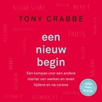Een nieuw begin | Tony Crabbe |