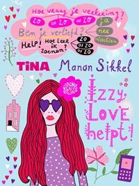 IzzyLove helpt | Manon Sikkel |