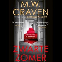Zwarte zomer | M.W. Craven |