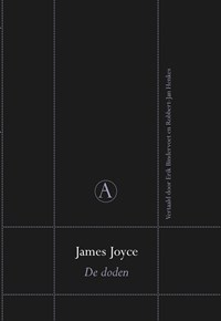 De doden | James Joyce |