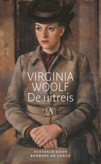 De uitreis | Virginia Woolf |