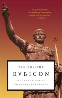 Rubicon | Tom Holland |