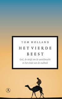 Het vierde beest | Tom Holland |