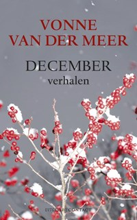 December   Vonne van der Meer  