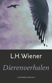 Dierenverhalen   L.H. Wiener  