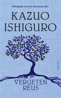 Vergeten reus | Kazuo Ishiguro |