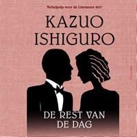De rest van de dag | Kazuo Ishiguro |