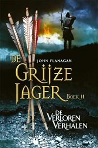 De verloren verhalen   John Flanagan  