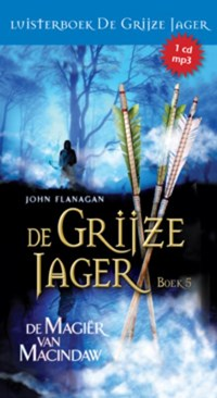 De magier van Macindaw | John Flanagan |