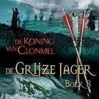 De koning van Clonmel | John Flanagan |