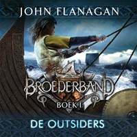 De Outsiders | John Flanagan |