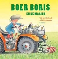 Boer Boris en de maaier | Ted van Lieshout |
