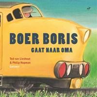 Boer Boris gaat naar oma | Ted van Lieshout |