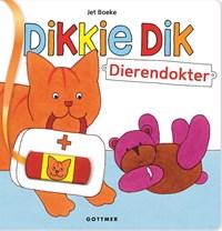 Dierendokter   Jet Boeke  