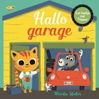 Hallo garage | Nicola Slater |