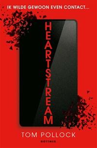 Heartstream | Tom Pollock |