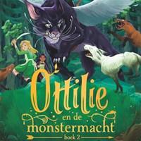 Ottilie en de monstermacht   Rhiannon Williams  