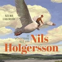 De wonderbare reis van Nils Holgersson | Selma Lagerlöf |
