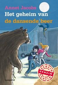Het geheim van de dansende beer | Annet Jacobs |