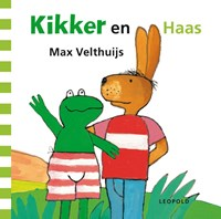 Kikker en Haas | Max Velthuijs |