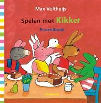 Spelen met Kikker | Max Velthuijs |