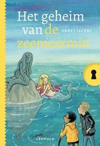 Het geheim van de zeemeermin | Annet Jacobs ; Ivan & ilia |