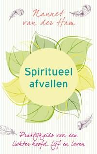 Spiritueel afvallen | Nannet van der Ham |