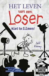 Niet te filmen! | Jeff Kinney |