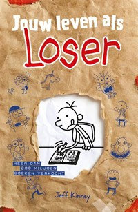 Jouw leven als Loser | Jeff Kinney |