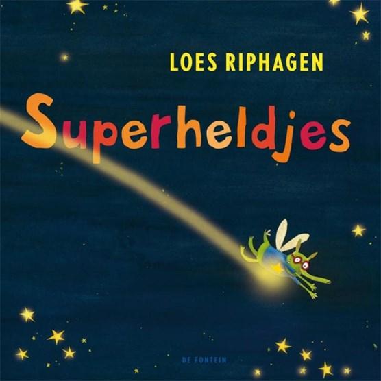 Superheldjes (Gouden Klassieker)