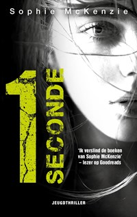 1 Seconde   Sophie McKenzie  