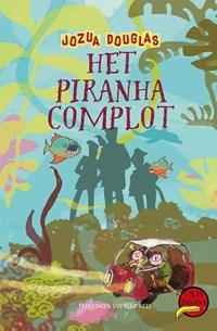 Het piranha-complot | Jozua Douglas |
