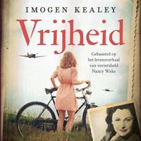 Vrijheid | Imogen Kealey |