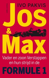 Jos & Max | Ivo Pakvis |