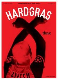 Hard gras 132 - juni 2020 | Tijdschrift Hard Gras |