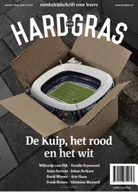 Hard gras 134 - oktober 2020 | Tijdschrift Hard Gras |