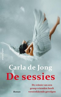De sessies | Carla de Jong |
