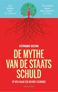 De mythe van de staatsschuld | Stephanie Kelton |