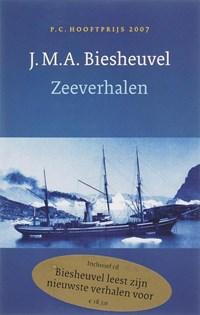 Zeeverhalen | J.M.A. Biesheuvel |