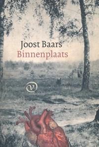 Binnenplaats | Joost Baars |