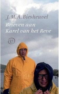 Brieven aan Karel van het Reve | J.M.A. Biesheuvel |