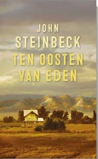 Ten oosten van Eden | John Steinbeck |