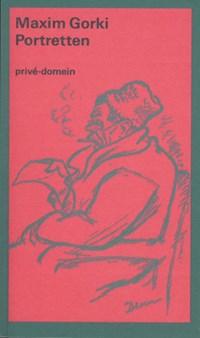 Portretten | Maxim Gorki & C.J. Pouw |