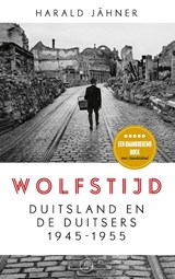 Wolfstijd | Harald Jähner | 9789029541121