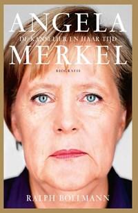 Angela Merkel   Ralph Bollmann  