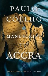 Manuscript uit Accra | Paulo Coelho |