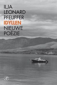 Idyllen | Ilja Leonard Pfeijffer |