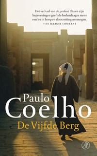 De vijfde berg | Paulo Coelho |