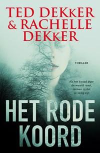 Het rode koord | Ted Dekker |